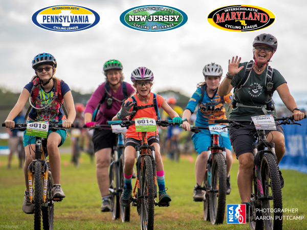 Gettin' Gritty with NICA! Kids and Dirt: Change Agents of Cycling